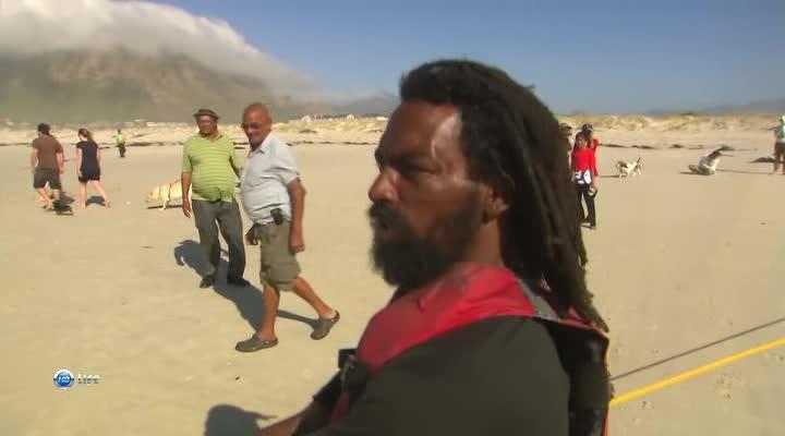 Пляжи Кейптауна - Plages du Cap