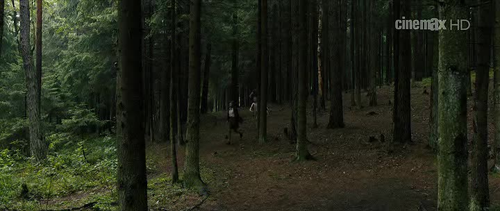 Волчьи дети - Wolfskinder