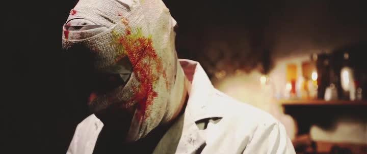 Убойная Красотка - Bombshell Bloodbath