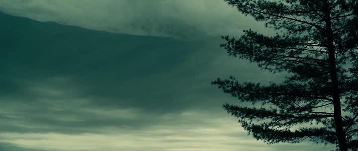 Октябрьский шторм - October Gale