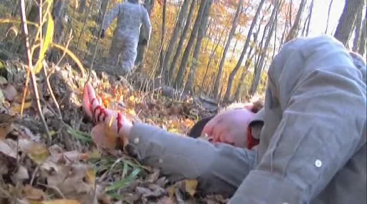 �������� ������: ������ ����� - Camp Blood First Slaughter