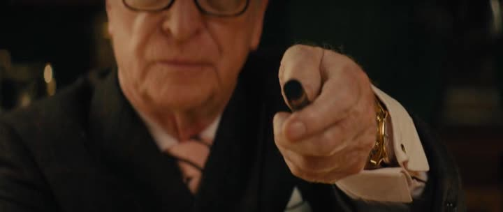Kingsman: ��������� ������ - Kingsman- The Secret Service