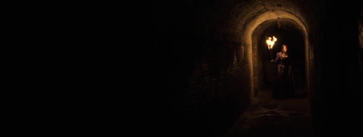 Кровавая леди Батори - Lady of Csejte