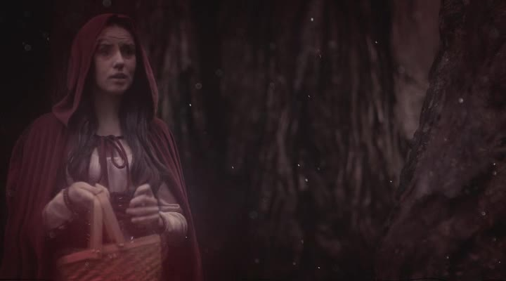 ������� ������� - Little Red Riding Hood