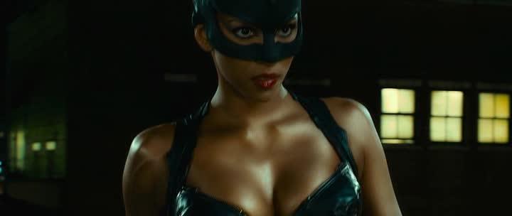 Женщина-кошка - Catwoman