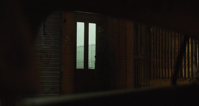 Сапожник - The Cobbler