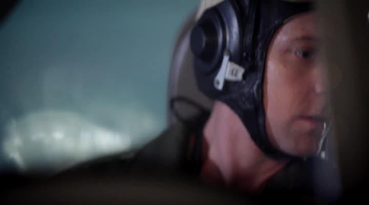 P-51: Истребитель драконов - P-51 Dragon Fighter