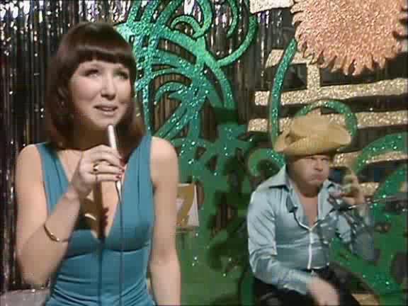 Шоу Бенни Хилла - The Benny Hill Show