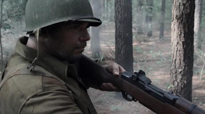 Последняя битва - Ardennes Fury