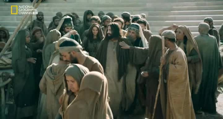 Убийство Иисуса - Killing Jesus