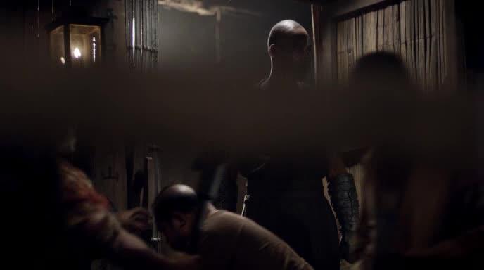 Железный кулак 2 - The Man with the Iron Fists 2