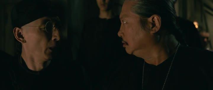 ����������� ������� - Huang feihong zhi yingxiong you meng