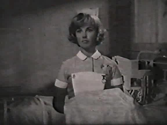 Мистер Питкин в больнице - A Stitch in Time