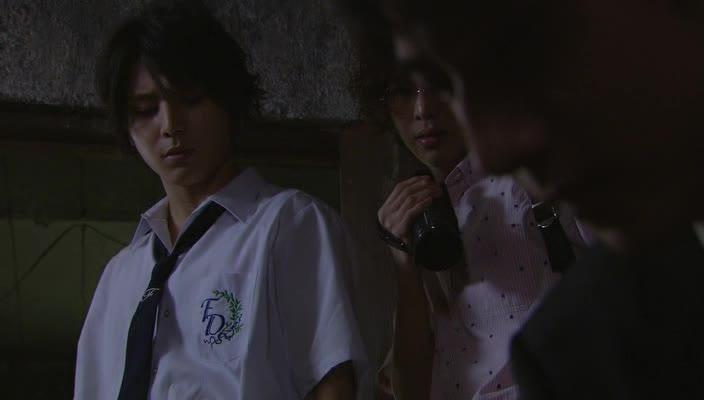 Дело ведет юный детектив Киндаичи: Дело об убийстве в Гонконге - Kindaichi shonen no jikenbo Hong Kong Kowloon zaiho satsujin jiken