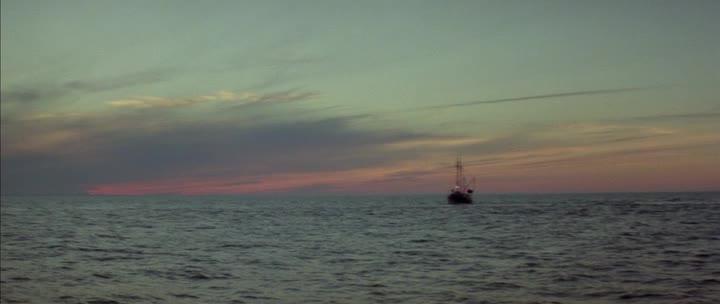 Смерть среди айсбергов - Orca