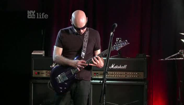 Joe Satriani - Front And Center