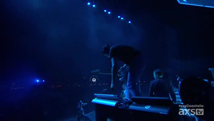 Jack White - Coachella Valley Music and Arts Festival