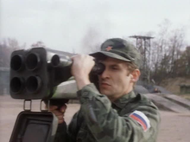 Перехватчики 2 - Interceptor Force 2