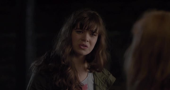 ����� ������ - Barely Lethal