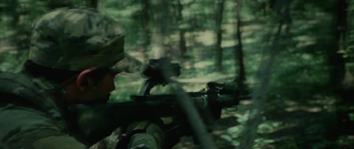 Война волков - Wolf Warrior