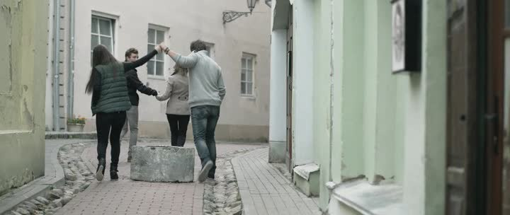 Кабинет - Parlor
