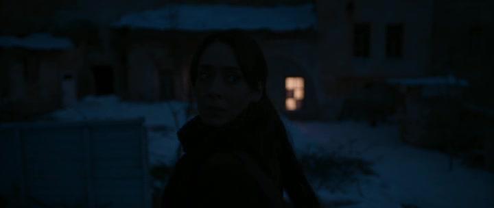 Зимняя спячка - Kis uykusu