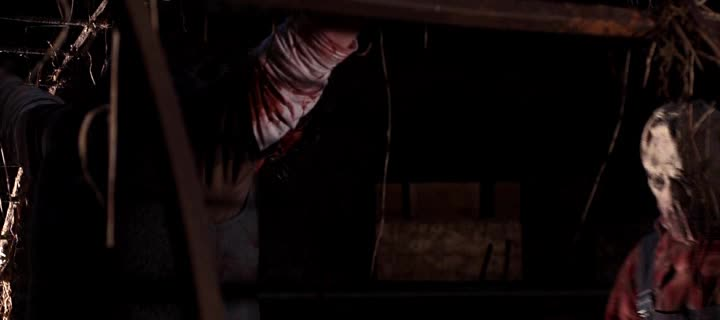 Резня в Рэдвуде - The Redwood Massacre