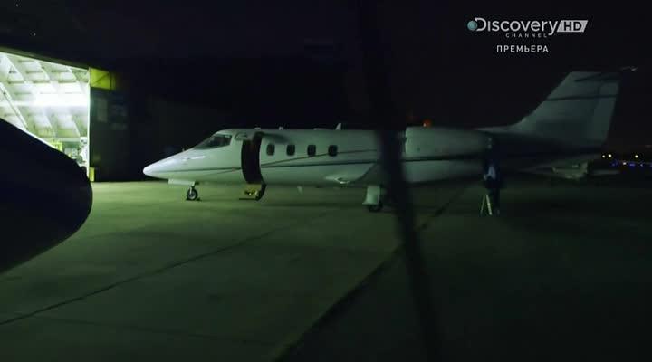 Первым делом – самолеты - Airplane Repo