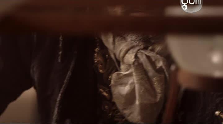 Дьявол с тремя золотыми волосками - Der Teufel mit den drei goldenen Haaren