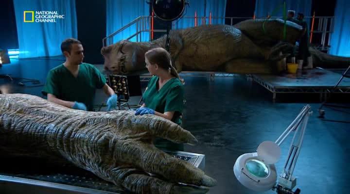 ������: �������� - T.Rex- Autopsy