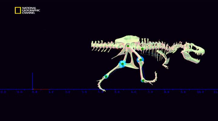 �����������: ������� �� ��������� - T.Rex- Ultimate Survivor