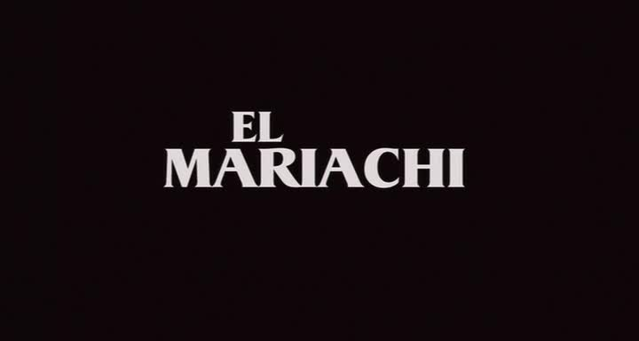 �������� - Mariachi, El