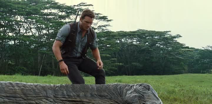 ��� ������� ������� - Jurassic World