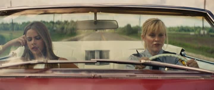 �������� � ����� - Hot Pursuit