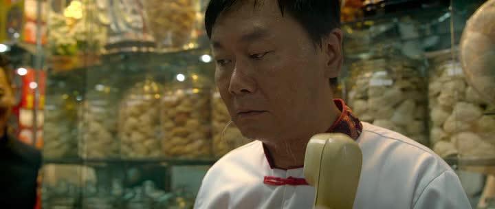 Из Вегаса в Макао 2 - Ao Men feng yun 2