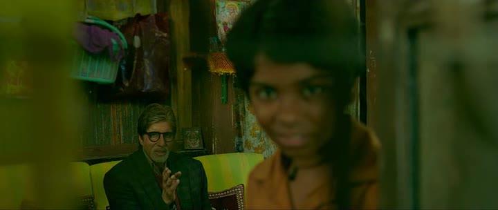 Призрак виллы Натхов 2 - Bhoothnath Returns