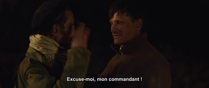 Вдалеке от людей - Loin des hommes