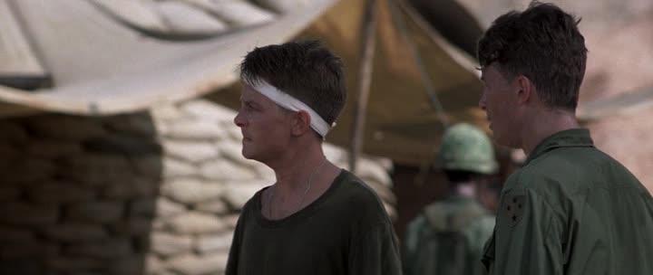 Военные потери - Casualties of War
