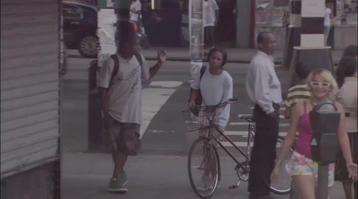 Гони бабки. Лето в Нью-Йорке - Gimme the Loot