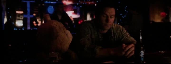 Третий лишний 2 - Ted 2