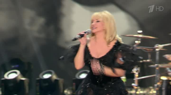 Ирина Аллегрова - Юбилейный концерт в Олимпийском
