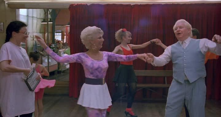 Только в танцевальном зале - Strictly Ballroom