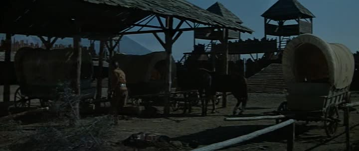 Виннету вождь апачей - Old Shatterhand