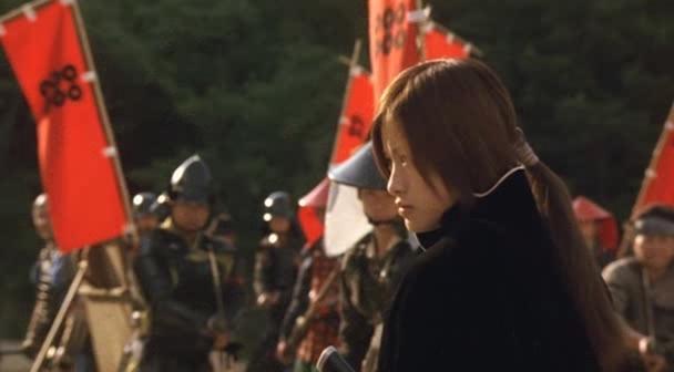 Азуми 2: Смерть или любовь - Azumi 2: Death or Love