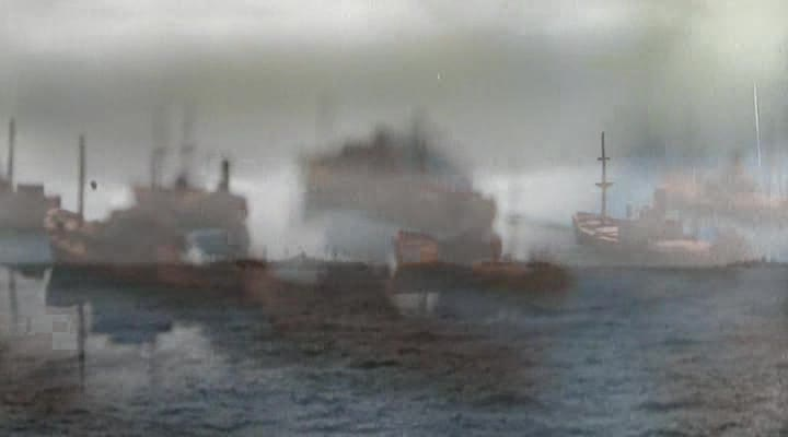 PQ-17: Катастрофа арктического конвоя - PQ17- An Arctic Convoy Disaster
