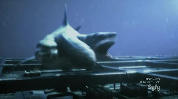 ��������� ���������� ����� - 3 Headed Shark Attack