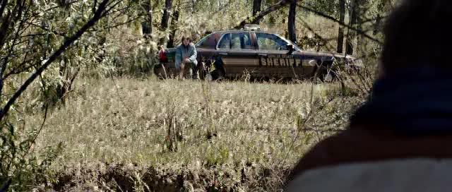 Полицейская тачка - Cop Car