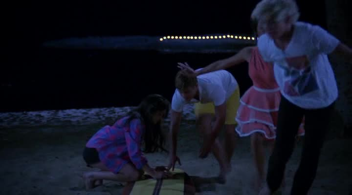 ����. ����. ���� 2 - Teen Beach 2