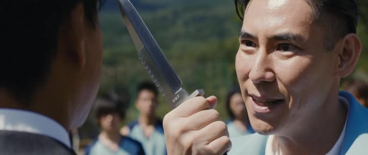 ����� ����� - Ansatsu kyôshitsu the Movie