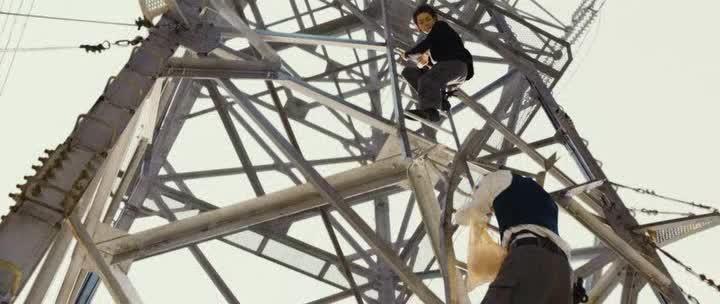 Класс убийц - Ansatsu kyГґshitsu the Movie